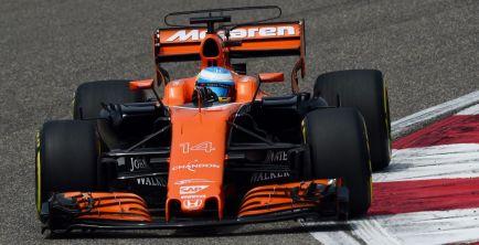 McLaren confirma el primer test de Alonso en Indianápolis: 3 de mayo