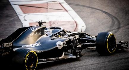 Alonso sigue a la espera del permiso para probar en Abu Dabi