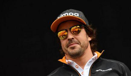 """Alonso justifica su marcha de la F1: """"La acción en pista es pobre"""""""