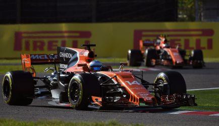 Alonso espera sumar puntos en Austin