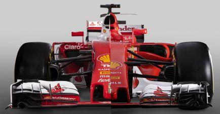 VÍDEO: Análisis Técnico del Ferrari SF70-H