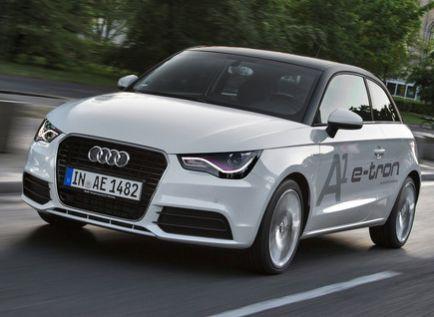 El nuevo Audi A1 2018 será más grande y tecnológico pero... ¿eléctrico?