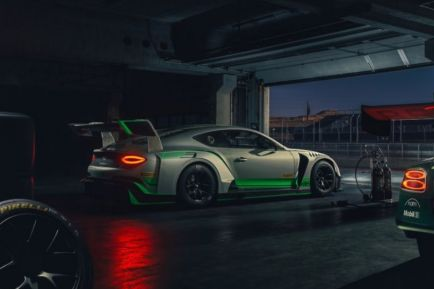 Todo listo para la temporada 2018 de las Blancpain GT Series