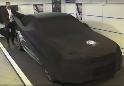 VÍDEO: Presentación en España del nuevo BMW Serie 5
