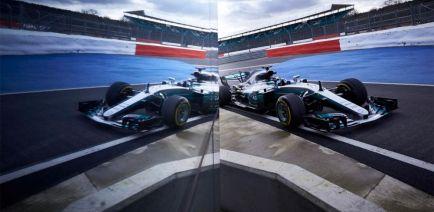 """Alonso sobre Bottas y Mercedes: """"No querían poner obstáculos a Hamilton"""""""