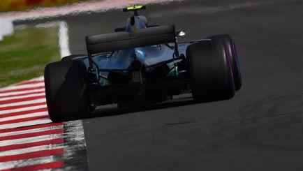 Mercedes quiere la victoria de Bottas en Abu Dabi