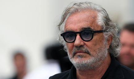 Flavio Briatore, investigado por corrupción