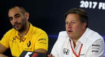 Renault aprueba que Alonso corra en Le Mans con Toyota