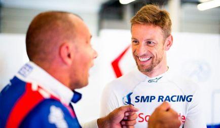 Alonso se equivoca al tachar la F1 de aburrida, cree Button