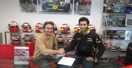 Campos Racing aterriza en los eSports con Campos e.Racing