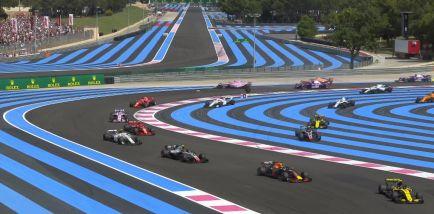 """Alonso, sobre Francia: """"No sólo el rallycross tiene una vuelta joker"""""""