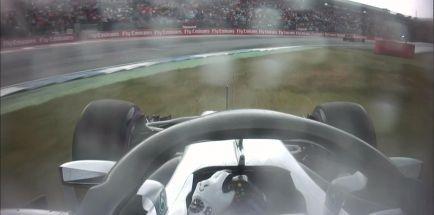 Los FIA salda la investigación con una reprimenda