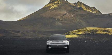 El Faraday FF 91 desafía al Tesla Model S P100D en la subida a Pikes Peak 2017
