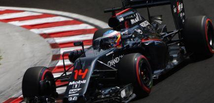 """Alonso: """"En 2017 volveremos a una Fórmula 1 normal"""""""