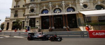 """Alonso: """"Hay que cambiar el coche para la clasificación"""""""