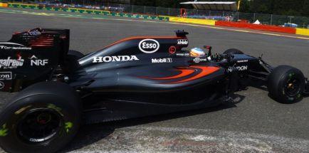 """Alonso: """"Sepang prueba cada parte del paquete y del piloto"""""""