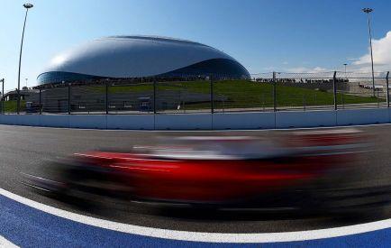 El frío de Sochi no preocupa a Ferrari