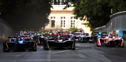 Punta del Este y Buenos Aires no descartan un lugar en el calendario de Fórmula E