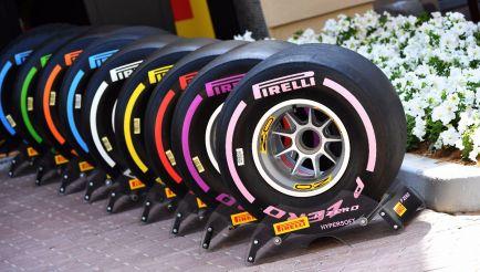 Los coches de 2018 serán dos segundos por vuelta más rápidos
