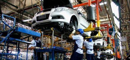 General Motors despide a sus empleados en Venezuela por SMS