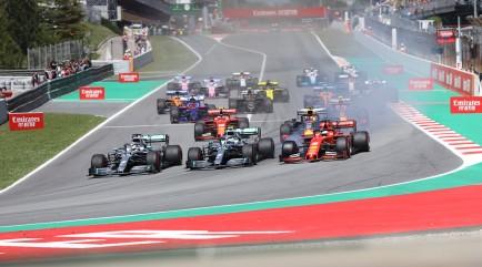 Calendario Formula 1 2020 Horarios.Formula 1 Soymotor Com Informacion De Los Gp De F1 Y Actualidad