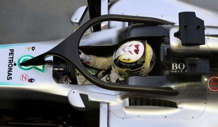F1 por la mañana: Las críticas al halo no se han hecho esperar