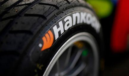 Hankook, rival de Pirelli para suministrar neumáticos en 2020