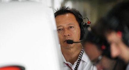 Honda ve posible atrapar a Mercedes esta temporada