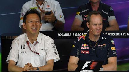 Toro Rosso-Honda, anulado por las altas peticiones de Red Bull