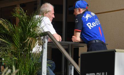 Toro Rosso, conejillo de Indias de Honda sin importar sanciones