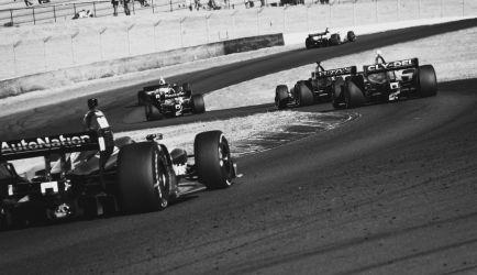 """Juncos: """"Hace años que tengo el visto bueno de IndyCar para ir a Argentina"""""""