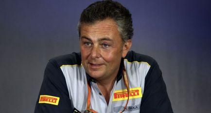 Pirelli descarta una segunda parada obligatoria en carrera