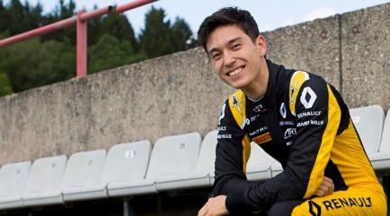 ART confirma a Jack Aitken como titular para 2018 en Fórmula 2