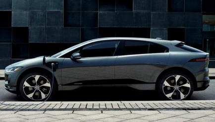 Jaguar pide a Oxford Dictionaries que actualice el concepto de automóvil