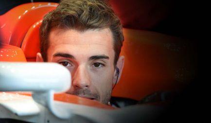 Tres años sin Jules Bianchi