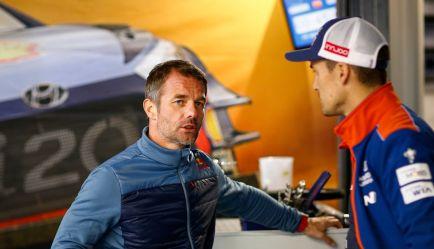 OFICIAL: Loeb correrá seis rallies con Hyundai en 2019