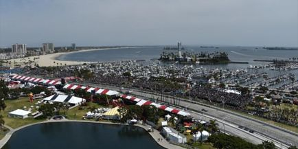 Long Beach analiza la viabilidad de tener un Gran Premio de F1