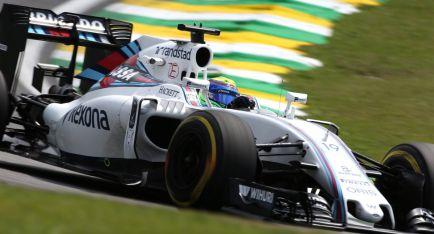 Ni siquiera Felipe Massa cierra la puerta a Mercedes