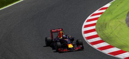 Red Bull no favoreció a Max con la estrategia en el GP de España