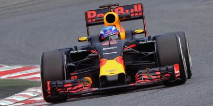 "Berger: ""Verstappen no está al nivel de Senna o Schumacher"""