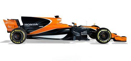 VÍDEO: McLaren vuelve al naranja con su MCL32