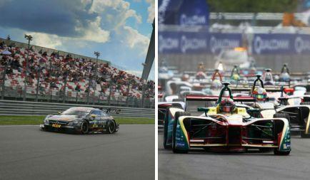 Mercedes sacrifica el DTM en favor de la Fórmula E