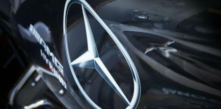 Mercedes rompe la barrera de los 1.000 caballos de potencia