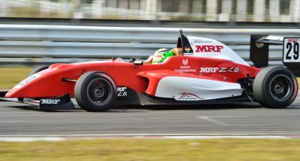 Mick Schumacher, cerca de fichar por Mercedes como piloto júnior