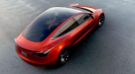 CONFIRMADO: El Tesla Model 3 'básico' llegará en julio