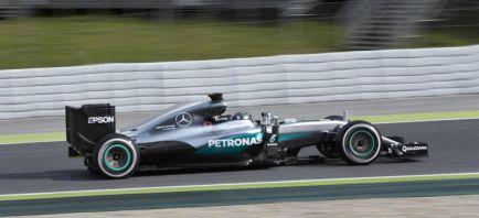 """Todt: """"El dominio de Mercedes es parte del deporte en general"""""""