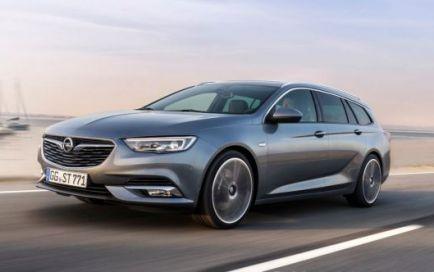 El Opel Insignia recibe un nuevo motor de gasolina de 200 caballos