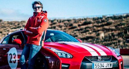 Lucas Ordóñez pone fin a su relación con Nissan