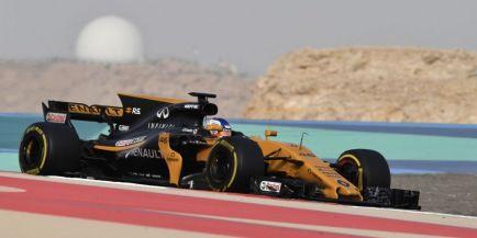 Nuevo objetivo de Renault: el ritmo de carrera