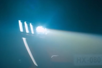 Peugeot 308 2021: así será su diseño exterior